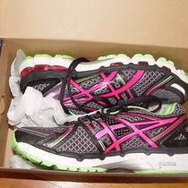 Asics Gel Running Sneaker Photo