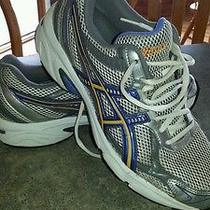 Asics Gel Shoes 9 Photo
