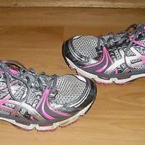 Asics Gel Shoes - Size 11 Photo