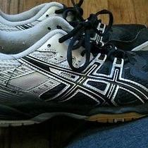 Asics Gel Shoes Size 8 Photo