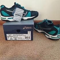 Asics Gel-Solution Speed Shoes 8.5 Photo