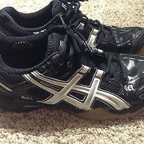 Asics Gel Speva Athletic Shoes Photo