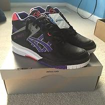 Asics Gel-Spotlyte Isiah Thomas Photo