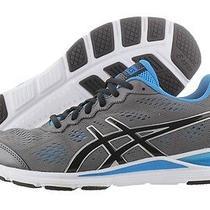 Asics Gel-Storm 2 T429n-9091 Mesh Gel-Cushioning Running Shoes Medium (D m) Men Photo