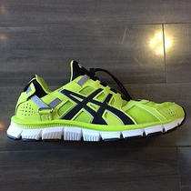 Asics Gel Synthesis Photo