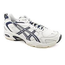 Asics Gel-Trx Mens Size 13 White Cross Training Running Shoes Photo