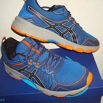 Asics Gel-Venture 7 Blue Sneakers/shoes With Box - Men Size 11 1/2 M Photo
