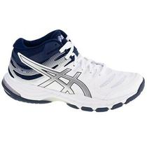 Asics Gelbeyond Mt 6 1072a051102 Whitenavy Blue Mid Boots Photo