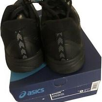 Asics Gt-1000 8 Womens Athletic Running Black Size  9 1012a460-002. New in Box. Photo