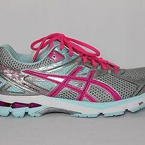 Asics Gt-1000 Duomax T4k8n Athletic Running Amputee Right Shoe Only - 10.5 Pink Photo