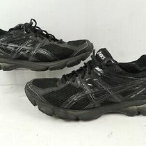 Asics Gt-1000 Trail Running Shoes Men's Size 9.5 (T4k3n) Photo