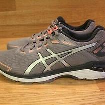 Asics Gt-2000 7 Twist Women's Running Shoes Sz 8.5 B (C-65) Photo