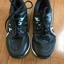Asics Gt-2000 7 Women's Running Shoes Black/skylight Size 8 Photo