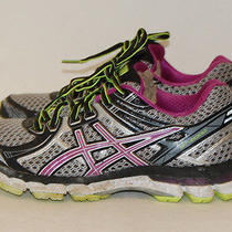 Asics Gt-2000 Womens Running Shoes Size 5.5 Photo