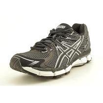 Asics Gt-2000 Womens Size 8.5 Black Narrow Running Shoes Eu 40 Used Photo