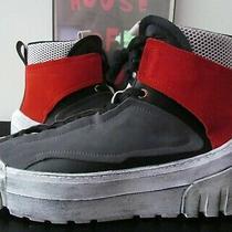 Asics Kiko Kostadinov Sneaker Boot Rare M-9.5 W/bn Onitsuka Tiger Xl T-Shirt Photo