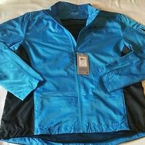 Asics Marathon Spry Jacket - Men's Medium - New With Tags  Photo