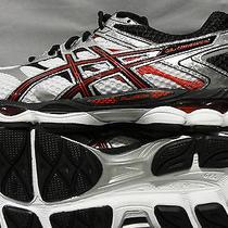 Asics Men's Gel-Cumulus 16 Running Shoe T439n Fluidride Men's Sz8m Us Eur 41.5 Photo