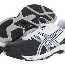 Asics Men's Gel Game 4 - e306y.9993 Photo