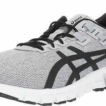 Asics Men's Gel-Quantum 90 Running Shoes 11m Mid Grey/black Photo
