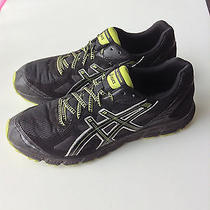 Asics Men's Gel-Scram Trail Running Shoes Sz 13 M Photo