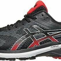 Asics Men's Gt-2000 8 Running Shoes Black/sheet Rock 12 d(m) Us Photo