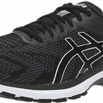 Asics Men's Gt-2000 8 Running Shoes Black/white 11 d(m) Us Photo