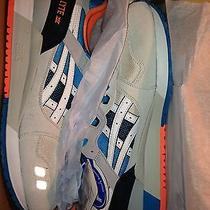 Asics Mens Gel-Lyte Iii Off-White/white h405n.9901  Photo
