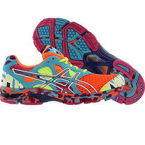 Asics Mens Gel-Noosa Tri 7 Running Shoe Size 12  Glow Photo