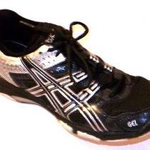 Asics Mens Gel-Rocket Running Workout Training Shoes Size-11 Photo