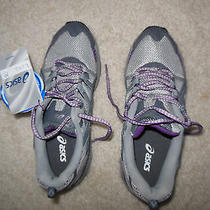 Asics New Athletic Women's Size 8 Shoes Photo