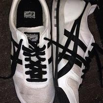 Asics Onitsuka Tigers Shoes Size. 10.5 White Running Shoess Photo