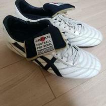 Asics / Premier Japan National Team Pro Model Soccer Spike Photo