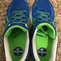 Asics Size 9.5 Gel-Quantum 360 Running Shoe Photo