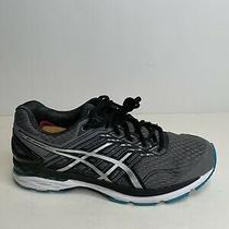 Asics T707n Gt 2000 Mens Size 8.5 Running Shoes Gray Black Blue Photo