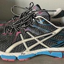 Asics Walking Running Athletic Shoes Womens Size 11 Photo
