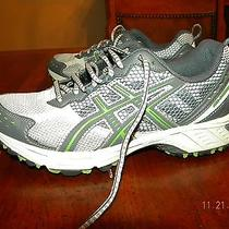 Asics Womans Sz 8 Gel Enduro 7 Running Athletic Shoes Hiking Tig5n Excellent Photo