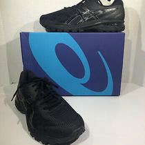 Asics Women Gt-2000 8 Womens Size 9w 2e Black Athletic Running Shoes Zd-241 Photo