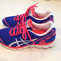 Asics Women's Gel Frequency 2  Photo