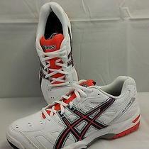 Asics Women's Gel-Game 4 Tennis Shoes Size 7 Nob. Photo