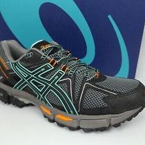 Asics Women's Gel-Kahana 8 Running Athletic Shoes Sz 8.5 M Multi-Color 16220 Photo