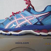 Asics Women's Gel Kayano 21 Running Training Shoes Size 7 Bnib  Photo