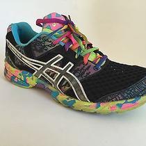Asics Women's Gel-Noosa Tri 8 Running Triathlon Shoe Us Size 9.5 Photo