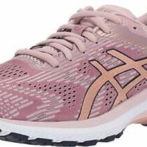 Asics Women's Gt-2000 8 Running Shoes Watershed Rose/gold 5 b(m) Us Photo