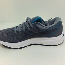 Asics Womens Fashion Sneakers in Grey Color Size 6.5 Ovz Photo