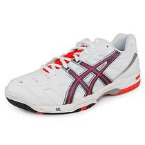 Asics Womens Gel-Game 4 Tennis Shoe - Size 7 Photo