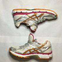 Asics Womens Gel Gt-2000 Athletic Gym Training Running Shoes Size 10 T2k7n Photo