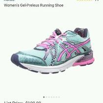 Asics Womens Gel Preleus Running Photo