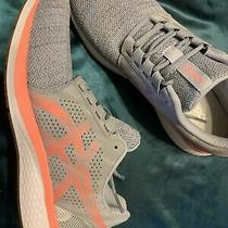Asics Womens Gel-Torrance 2 Gray/coral/camo Running Shoes Size 8.5 Photo