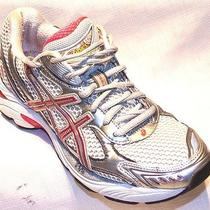 Asics Womens Gt-2150 Running Training Shoes Size-6 Photo
